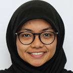 Amirah Mat Lani, NMR TA, Schomaker group