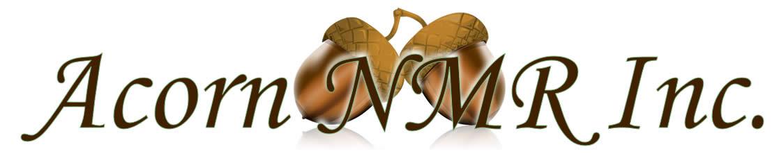 Acorn NMR Nuts icon